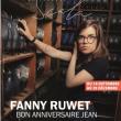 Spectacle FANNY RUWET