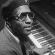 Concert Jazz - Monk ! Y.LETORT, T.LHIVER, B.COCHIN,F.ENOUF