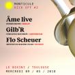 Soirée Regarts x Monticule : Kick Off w/ Âme live (veille jour férié)