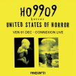 Concert HO99O9 + Guest à Toulouse @ Connexion Live - Billets & Places
