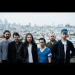 Concert THE WAR ON DRUGS + Guest