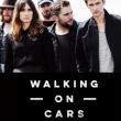 Concert WALKING ON CARS à PARIS @ La Boule Noire - Billets & Places