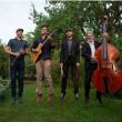 Concert Babanu Quartet à BISCHHEIM @ LA SALLE DU CERCLE  - Billets & Places