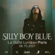 Concert Silly Boy Blue