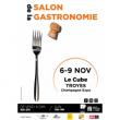 24eme SALON DE LA GASTRONOMIE