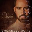 """Concert Emmanuel Moire """"ODYSSEE LA TOURNEE"""" à SAUSHEIM @ Espace Dollfus & Noack - Billets & Places"""