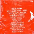 Concert LE BEAU FESTIVAL : Deerhoof, Ulrika Spacek, First Hate... à Paris @ Le Trabendo - Billets & Places