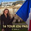 Concert WEJDENE à CENON @ LE ROCHER DE PALMER - Billets & Places