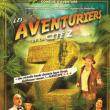 Théâtre les aventuriers de la cité Z