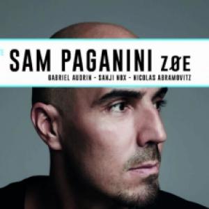 Soirée La Pépinière x Sam Paganini
