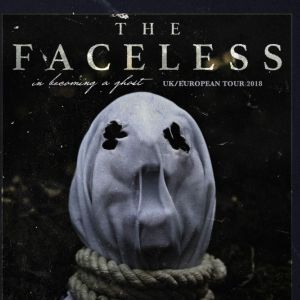 THE FACELESS + GUESTS @ BT59 - Salle De Concert  - BORDEAUX
