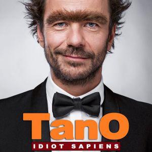 tano @ Théâtre des Grands Enfants - Grand Théâtre - CUGNAUX