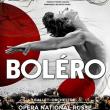 Spectacle BOLERO - HOMMAGE À MAURICE RAVEL à Bourg en Bresse @ AINTEREXPO - EKINOX - Billets & Places