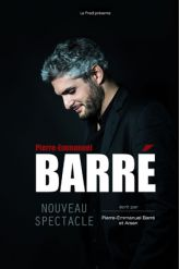 PIERRE EMMANUEL BARRE