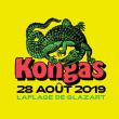 Concert Kongas à LaPlage