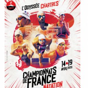 Mercredi - Championnats De France Chartres