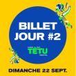 PARIS EST TETU FESTIVAL 2019 - PASS 1 JOUR