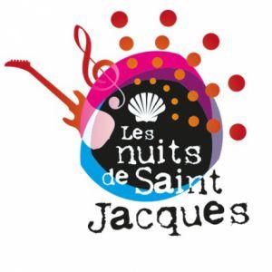 LES NUITS DE SAINT JACQUES - VIANNEY + CATS ON TREES @ JARDIN HENRI VINAY - LE PUY EN VELAY
