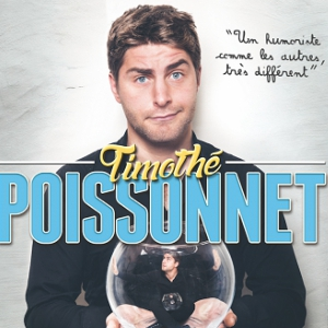 Timothé Poissonnet - Dans Le Bocal