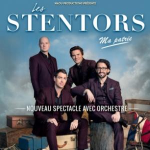 """Les Stentors """"Ma Patrie"""" @ Casino Théâtre Barrière Toulouse - Toulouse"""