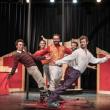 Spectacle KADAVRESKY - Les Madeleines de Poulpe