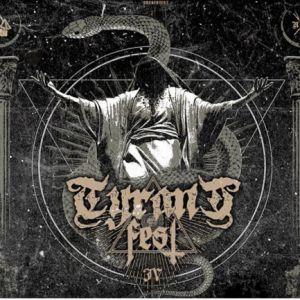 Tyrant Fest - Jour 1 : Belphegor + Seth + Dopethrone + ...