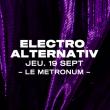 Concert EA#15: KAP BAMBINO, LYSISTRATA à TOULOUSE @ LE METRONUM - Billets & Places