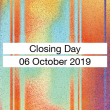 Festival NUITS SONORES BRUSSELS : CLOSING DAY