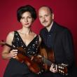 Concert TANGO Y CANCIONES à MELUN @ Espace Saint Jean - Billets & Places