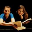 Concert CHANSONS D'ECRIVAINS / hélène Gratet & Alain Kling