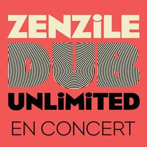 ZENZILE + DJ set OM UNIT @ Château Rouge - ANNEMASSE