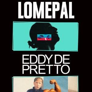 Lomepal + Eddy De Pretto - Festival De Nimes 2019