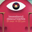 Concert LE WEEKEND DES CURIOSITES - JOUR 2 à RAMONVILLE @ LE BIKINI - Billets & Places