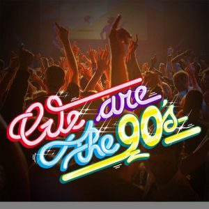 We Are The 90'S #35