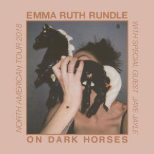 EMMA RUTH RUNDLE + JAYLE JAYLE au Grillen @ Le GRILLEN - COLMAR