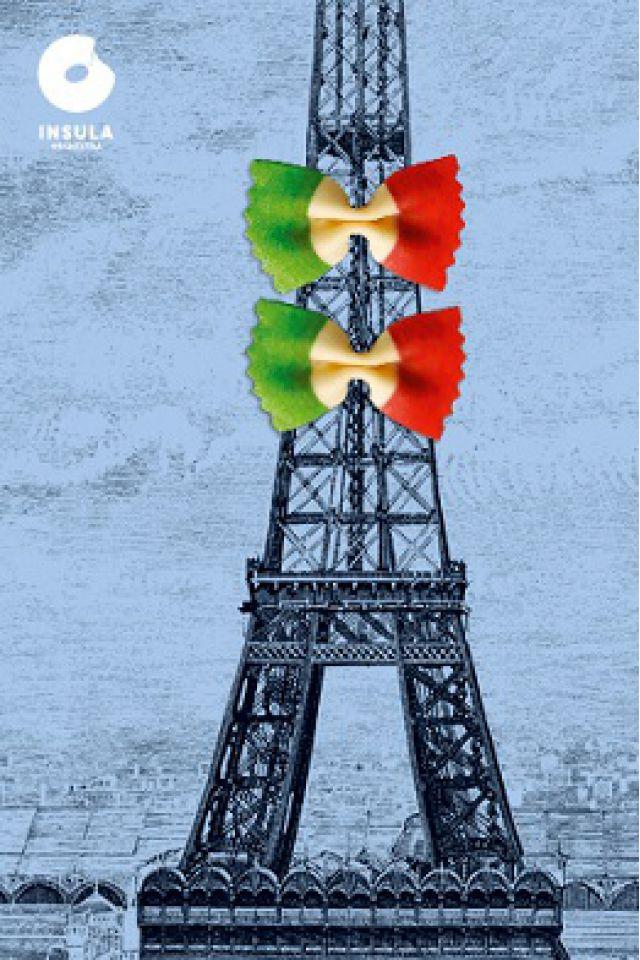 LES ITALIENS A PARIS @ Auditorium - La Seine Musicale - BOULOGNE BILLANCOURT