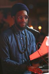 Concert Cory Henry  & The Funk Apostles