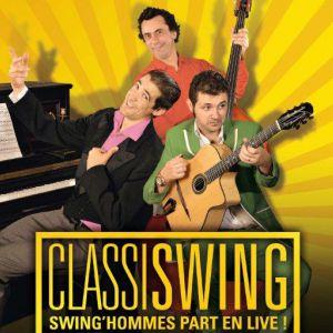Classiswing Par Les Swing'hommes