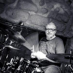 """Stéphane Huchard """"Cultisongs"""" Trio"""