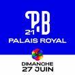 """Festival """"PALAIS ROYAL !"""" ALAIN SOUCHON  - TRYO   à Bourges @ Palais d'Auron - Billets & Places"""