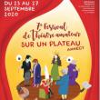 Théâtre RING à ANNECY @ Salle Pierre Lamy - Billets & Places