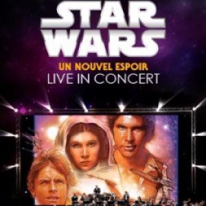 Star Wars - Un Nouvel Espoir - Montpellier