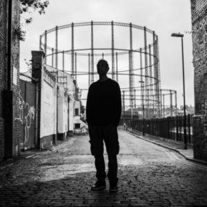 Haute Fréquence - Luke Vibert, Molecule, Apollo Noir @ La Grange à Musique - Creil