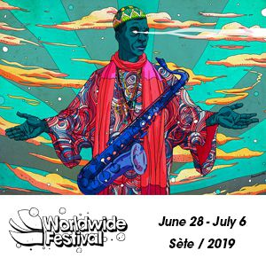 Worldwide  Festival 2019 - Jour 3 / Day 3