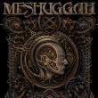 Concert Meshuggah à GRENOBLE @ La Belle Electrique - Billets & Places