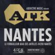 Concert ATK + Ul'team Atom + Viez à Nantes @ Le Ferrailleur - Billets & Places
