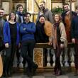 Concert LE STABAT MATER DE PERGOLESE à MALONNE @ ABBAYE MUSICALE DE MALONNE - Billets & Places