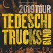 Affiche Tedeschi trucks band