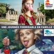 Billet Combiné 2021 à LUSSAULT SUR LOIRE @ Aquarium de Touraine - Billets & Places