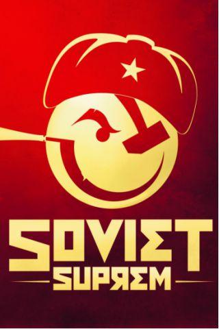 Concert SOVIET SUPREM à PARIS @ ELYSEE MONTMARTRE PARIS - Billets & Places
